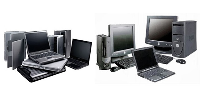 Laptop terpakai, Laptop secondhand, Laptop Murah